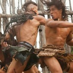 Cinema - The Dead Lands, 2014. Trailer legendado. Ação. Luta. Guerra. Tribos. Sinopse, fotos, elenco, pôster...