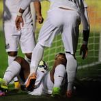 Os gols de Santos 2 x 0 Goiás – Brasileirão Série A -28/09/14