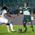 Os gols de Figueirense 3 X 1 Palmeiras – Brasileirão 2014 Serie A – 28/09/2014