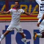 Futebol - Inter 1×4 Cagliari: Derrota dos nerazurros é a surpresa da rodada