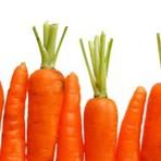 Saiba por que você deve incluir a cenoura na sua alimentação