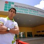 IFRN consegue empregar 60% dos alunos no mercado de trabalho