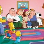 A temporada 26 da série Os Simpsons começou nos Estados Unidos no domingo