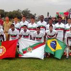 Futebol - Equipes Sub-17 e Sub-15 da Portuguesa estão nas finais dos Estaduais