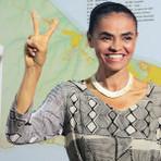 Líderes evangélicos confirmam apoio à Marina Silva