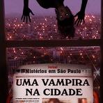 Uma Vampira na Cidade em e-book