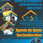 Apostila Concurso Fundação Casa 2014 - Agente de Apoio Operacional