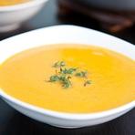 Saúde -  Sopa para Emagrecer, vejas a dicas
