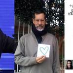 O desabafo homofóbico de Levy Fidelix e a reação de Eduardo Jorge