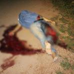 #Acidente: Mais um cidadão teve a vida ceifada em acidente de trânsito em Rondônia.imagens fortes