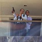 Terrorista mantém refém em hotel em brasília, veja ao vivo em tempo real