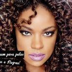 Aprenda a fazer: Make perfeita para peles morenas/negras!