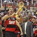 Basquete - Basquete do Flamengo conquista o maior título de sua história