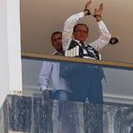 Violência - Sequestrador de Brasília pede extradição de Battisti, diz polícia