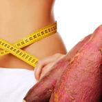 Saúde - 10 benefícios da batata doce