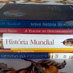 Educação - Novo projeto de História