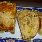Culinária - Torta de maçã!