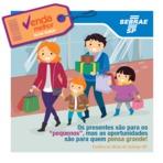Sebrae-SP lança cartilha para lojista melhorar vendas no Dia das Crianças