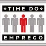 Empregos - Inscrições para o Programa Time do Emprego seguem até dia 2/10