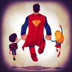 Super Pais por Andry Shango