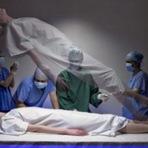 CIENTISTAS ALEMÃES PROVARAM QUE EXISTE VIDA APÓS A MORTE?