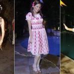 Moda para festa junina