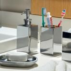 Acessórios Para Banheiro, Opções Diversas E Lindas!