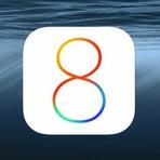 Apple pode está preparando três novas atualizações para o iOS 8