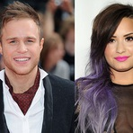 Cantor Olly Murs Anuncia Lançamento do Novo CD com Participação de Demi Lovato