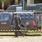 Após mais de 7 horas, termina sequestro em hotel de luxo de Brasília