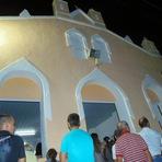 Serra da Tapuia: Confira a programação dos Festejos de São Francisco para esta terça-feira (30).