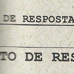 Direito de resposta do Sistema Excretor