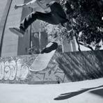 Vídeos - Nas 4 e algo a + com o skatista Adam Paneto.