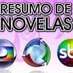 Capítulos das Novelas em 29-09-2014: Império, Chiquititas, Malhação, Boogie Oogie, Geração Brasil, Vitória