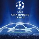 Futebol - Previsão da segunda rodada – UEFA Champions League