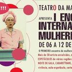 Encontro Internacional de Mulheres Palhaças-SP