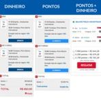 Multiplus lança opção de emitir passagens aéreas TAM com Pontos + Dinheiro
