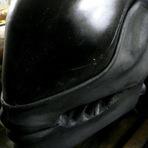 """Vídeos - Conheça Giger - criador de Alien:""""O Oitavo Passageiro"""""""