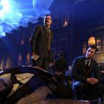 Jogos - Crimes & Punishments – 41 minutos de gameplay