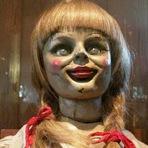 Annabelle, 2014. Trailer 2 dublado. Terror sobrenatural baseado em fatos reais. Sinopse...