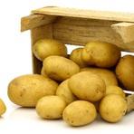 Saúde - Veja os efeitos da batata sobre o corpo e seus valiosos benefícios