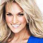 "Música - Carrie Underwood divulgou a música ""Something in The Water""."