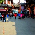 Diversos - Shanghai (Xangai) / A Paris chinesa.