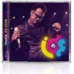 """Já está a venda o novo CD """"ID3"""" do Cantor Thalles Roberto ao Vivo!"""