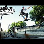 Adidas Skateboarding nova parte de Jake Donnelly.