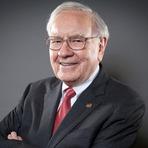 Utilidade Pública - Warren Buffet - Empresário, Biografia