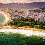 Preços dos imóveis usados começam se estabilizar no Rio de Janeiro