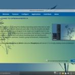 Linux - OpenMandriva Lx 2014.1 está entre nós
