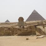 Curiosidades - Cientistas holandeses descobrem como os egípcios moveram as pedras das pirâmides