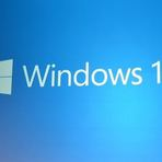 Microsoft Surpreende e Batiza o Novo Sistema de Windows 10